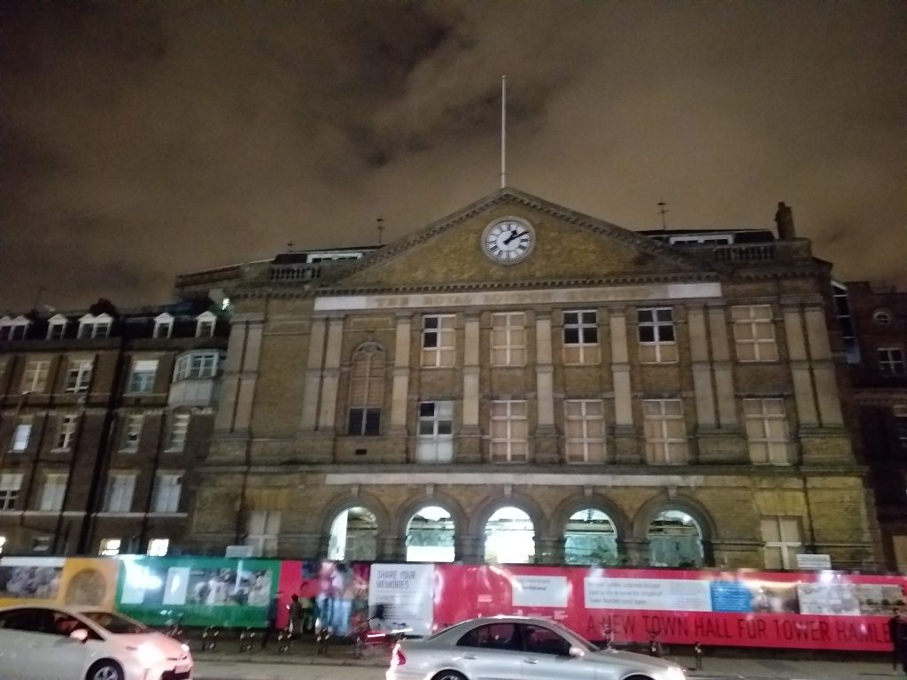 Royal London Hospital Whitechapel